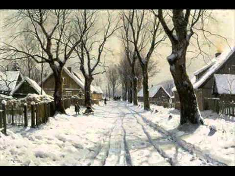 Winter - Joshua Radin