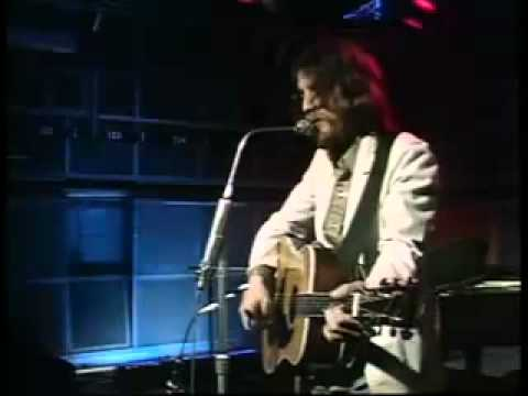 JD Souther - Doolin Dalton Live 1973 Old Grey Whistle Test