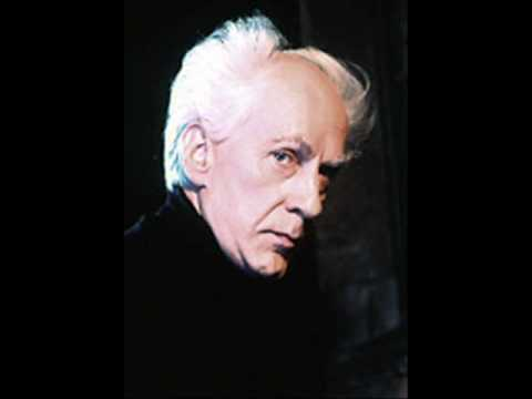 Jean Guillou plays Prokofiev - Toccata Op. 11