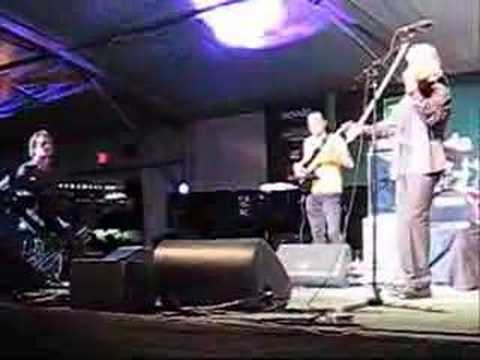 Jean-Luc Ponty Live - New Country @ Nathan Phillips Square