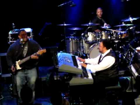 George Duke Band - Live at Porgy and Bess 2010 05 09 - Part02_3