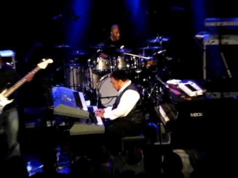 George Duke Band - Live at Porgy and Bess 2010 05 09 - Part02_1