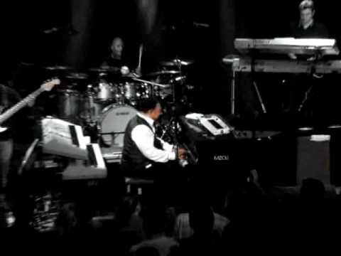 George Duke Band - Live at Porgy and Bess 2010 05 09 - Part04_1