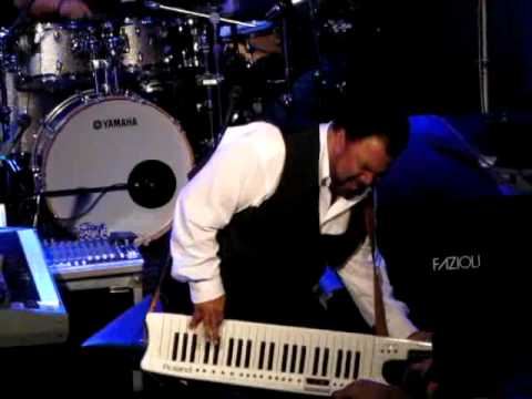 George Duke Band - Live at Porgy and Bess 2010 05 09 - Part09_1