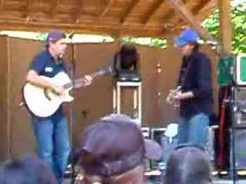 Brendan Bayliss and Jeff Austin NWSS `06