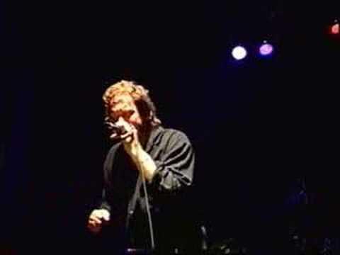 "Joshua Perahia with Jeff Fenholt ""Surrender Love"" Live"