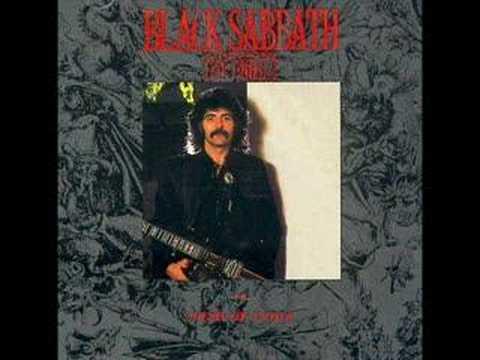 Black Sabbath - Danger Zone (Jeff Fenholt demo)