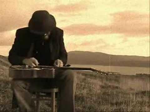 Jeff Martin - Black Snake Blues