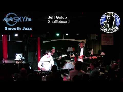 Jeff Golub - Shuffleboard