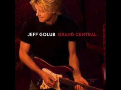 Jeff Golub Hello Betty