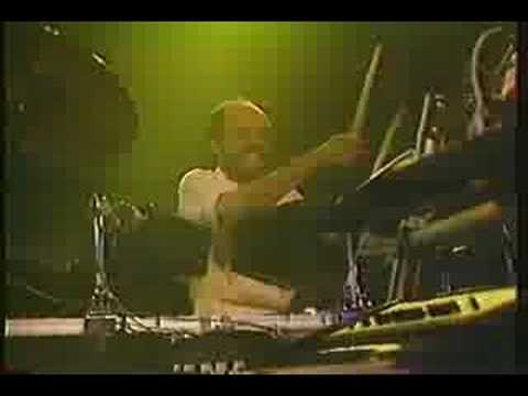 Herbie Hancock - Sound System 1985
