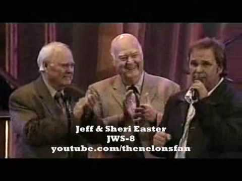 Jeff & Sheri Easter - Into God`s Hands