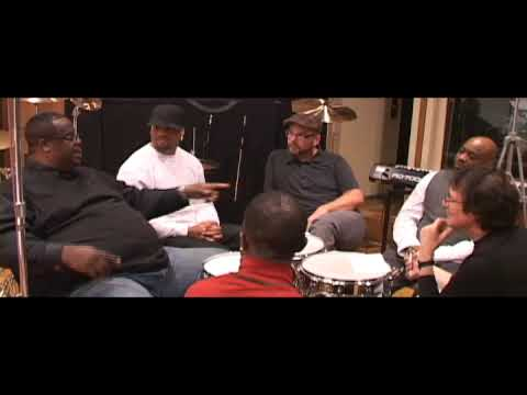SABIAN Praise and Worship Discussion - Part 1