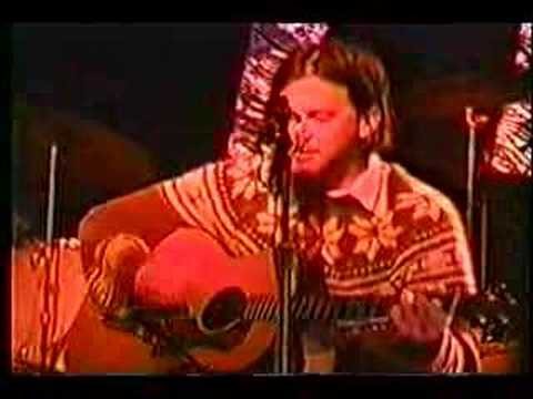 Jeff Mangum - Oh Sister (Live, New Year`s Eve)