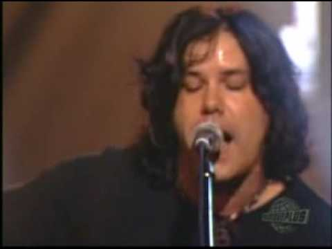 The Tea Party - Heaven Coming Down Live on Musique Plus 2004