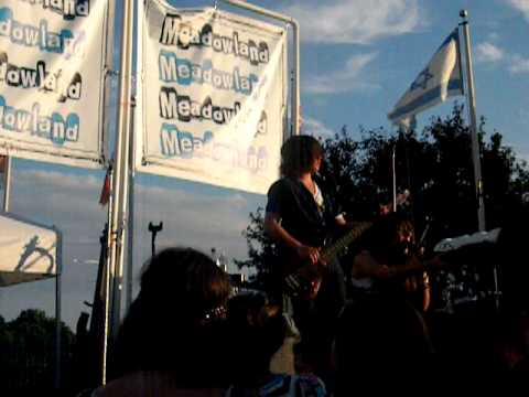 Mr. Right - Meadowland 8/17/10