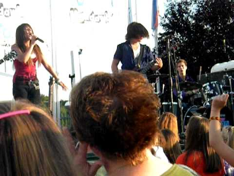 Swallow Your Pride - Meadowland 8/17/10