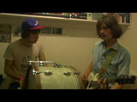 "JEFF The Brotherhood - ""Diamond Way"""