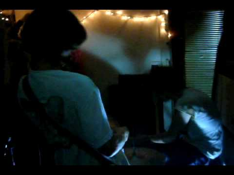 JEFF The Brotherhood summer tour 2009 video!!!