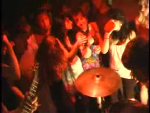 "JEFF THE BROTHERHOOD ""U GOT THE LOOK"""