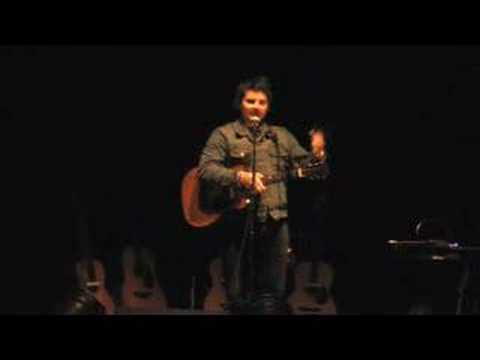 Jeff Tweedy - Story about Jay Farrar in Mexico