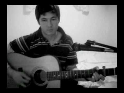 Jealous Guy by JOHN LENNON (Cover)