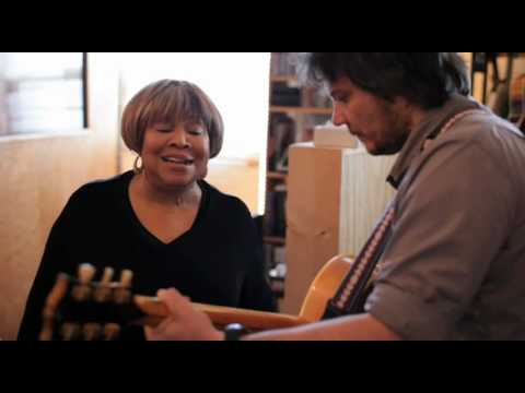 Mavis Staples `You Are Not Alone` In Stores September 14th