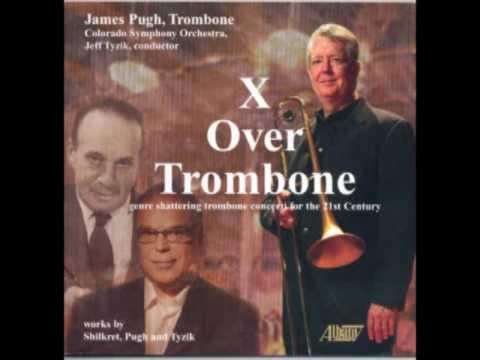 NATHANIEL SHILKRET: Trombone Concerto (1942): Movement III (Allegro)