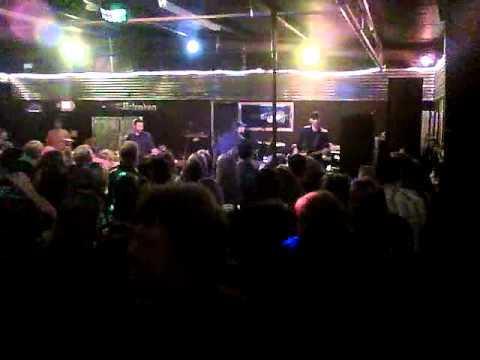 Sharp dressed man cover by Jeff Vaughn Band