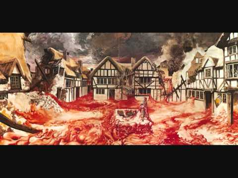 Jeff Waynes Musical Version of War of the Worlds: Part 7- The Red Weed Part 2