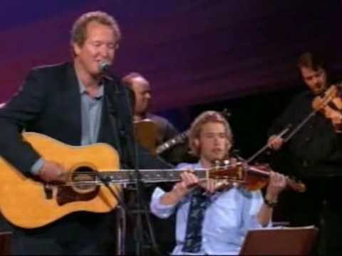 Jeff White & The Chieftains - Tennessee Stud