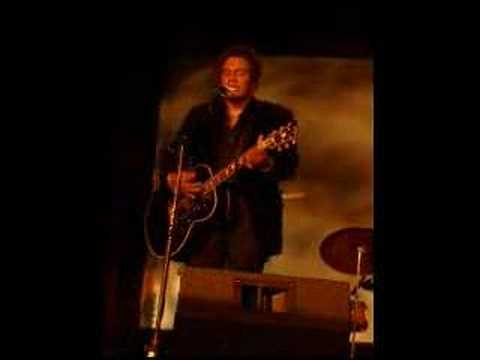 Jeffrey Gaines ~ Dark Love Song