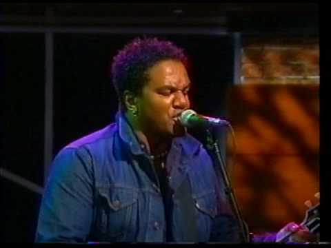 "Jeffrey Gaines ~ ""In Your Eyes"" & ""Falling Apart"" ~ WB11 NYC"