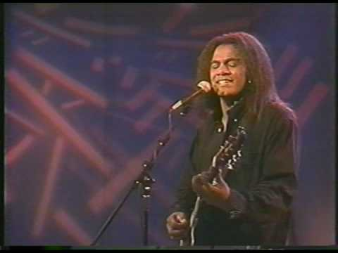 "Jeffrey Gaines ~ ""Hero In Me"" ~ Good Morning America ~ 1992"
