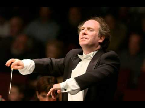 Johann Sebastian Bach - Violinkonzert in a-Moll BWV 1041 - 1. Satz