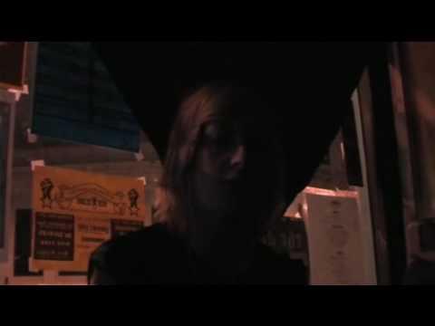 Jemina Pearl - October 15, 2009 Interview (Part 1)