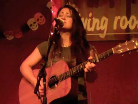 Jennifer Knapp - Acoustic Show in NYC - Mr Gray
