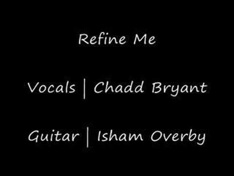 Refine Me