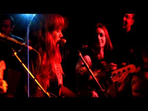 "Jenny and Johnny ""Committed"" Live at the Three Clubs in Hollywood"
