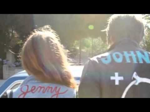 Jenny and Johnny - Slavedriver