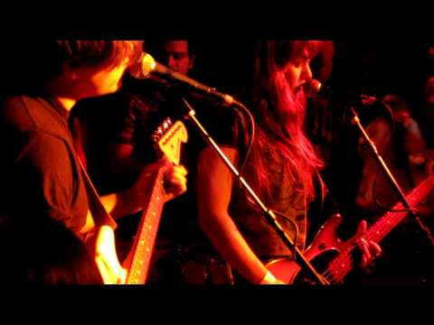 "Jenny and Johnny ""Scissor Runner"" Live at the Three Clubs in Hollywood"