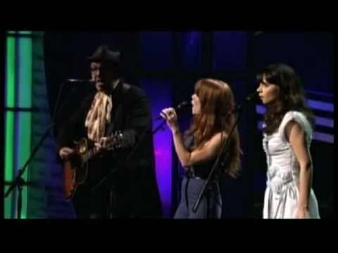 Carpetbaggers: Jenny Lewis, Elvis Costello