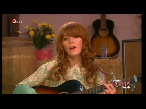 Jenny Lewis with The Watson Twins - Rise Up With Fists