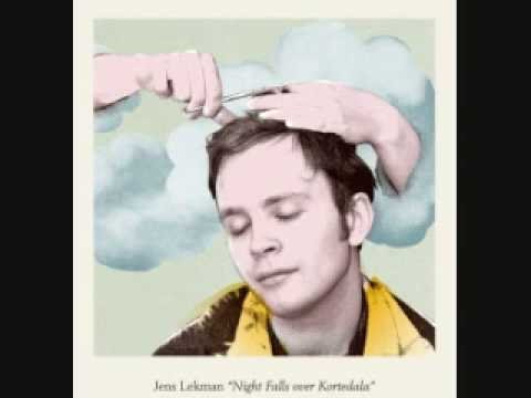Jens Lekman - The Opposite Of Hallelujah
