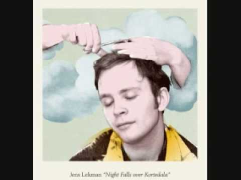 Jens Lekman - And I Remember Every Kiss