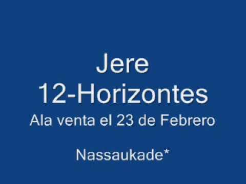 Jere Horizontes