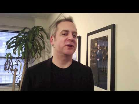 Jeremy Denk says watch the You Tube Symphony Orchestra from March 14 to March 20