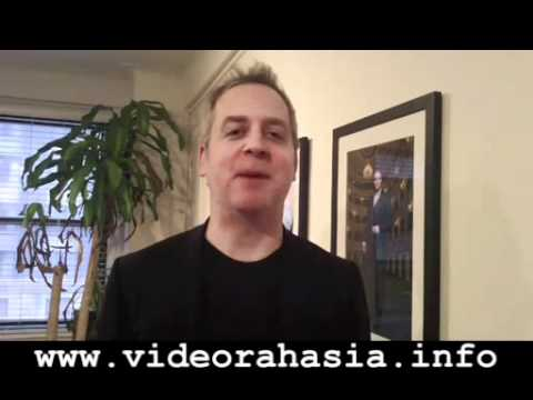 Jeremy Denk says watch the You Tube Symphony Orchestra from March 14 to March 20.avi