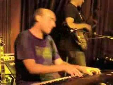 Jeremy Enigk - World Waits - Aug 5th 2006