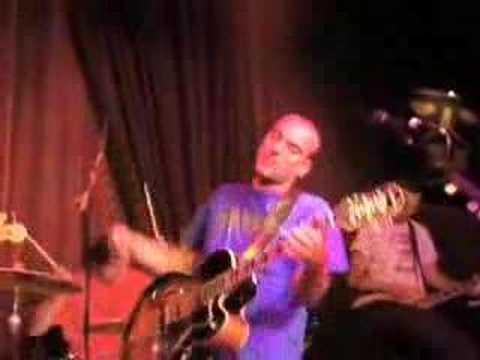 Jeremy Enigk - Damien`s Dreams - Aug 5th 2006